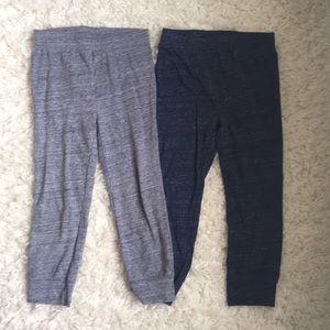 Bundle of 2 Old Navy pants